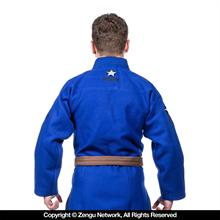 "Tatami ""The Tank"" Blue BJJ Gi"